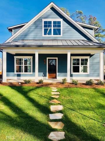 165 Clover Street, Athens, GA 30606 (MLS #8993426) :: Houska Realty Group