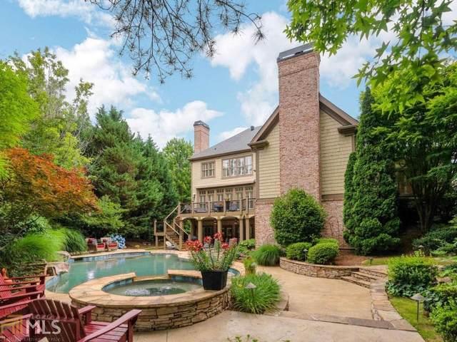 2876 Darlington Pt, Duluth, GA 30097 (MLS #8993540) :: Buffington Real Estate Group