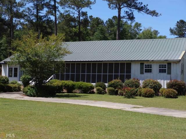 3051 & 3363 Waynesboro Hwy, Sylvania, GA 30467 (MLS #8993558) :: Amy & Company | Southside Realtors