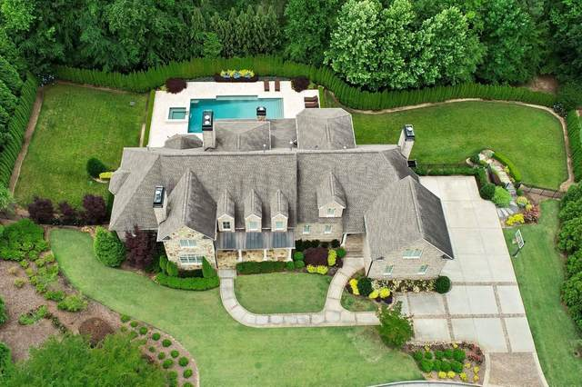 5330 Old Burdette Lane, Atlanta, GA 30327 (MLS #8994056) :: The Heyl Group at Keller Williams