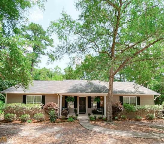 707 Pine Straw Ct, Statesboro, GA 30458 (MLS #8994077) :: Athens Georgia Homes