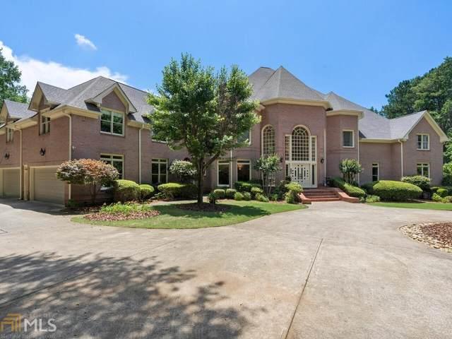 330 Longvue Ct, Duluth, GA 30097 (MLS #8994218) :: Buffington Real Estate Group
