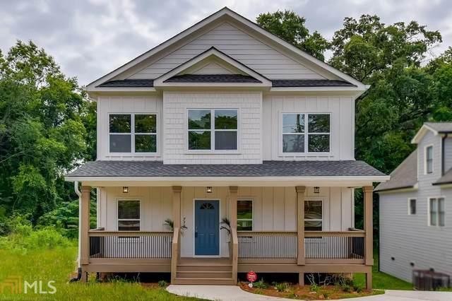 772 Cascade Ave, Atlanta, GA 30310 (MLS #8994635) :: Athens Georgia Homes