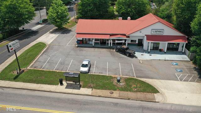 2024 Milledge Ave, Athens, GA 30606 (MLS #8994762) :: Bonds Realty Group Keller Williams Realty - Atlanta Partners