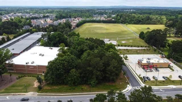 2361 Loganville Highway Option, Grayson, GA 30017 (MLS #8994884) :: Maximum One Realtor Partners