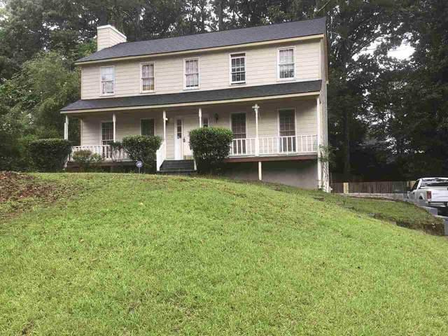 603 Chatham Trail, Jonesboro, GA 30238 (MLS #8994956) :: Statesboro Real Estate