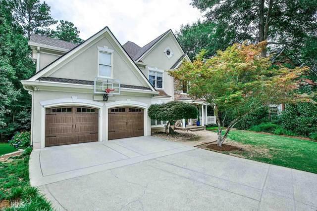 406 Spring House Cv, Atlanta, GA 30307 (MLS #8994974) :: Anderson & Associates