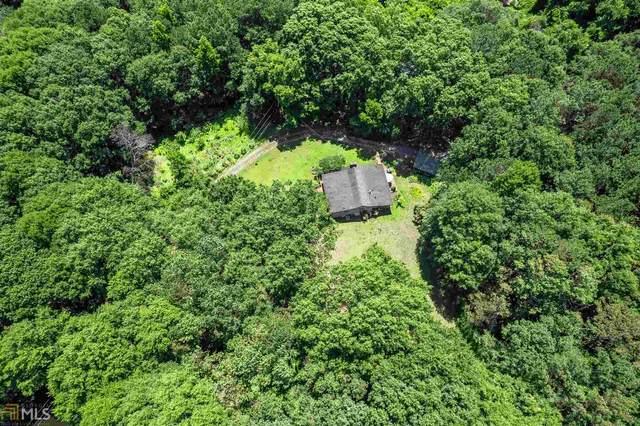 6169 Hillvale Rd, Lithonia, GA 30058 (MLS #8995024) :: The Atlanta Real Estate Group