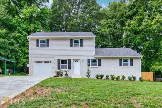 514 Landers St, Monroe, GA 30655 (MLS #8995038) :: Houska Realty Group