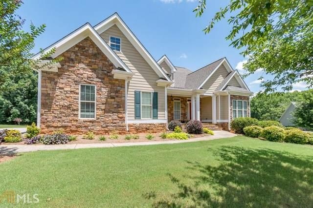 51 Jennings Ct, Jefferson, GA 30549 (MLS #8995055) :: Scott Fine Homes at Keller Williams First Atlanta
