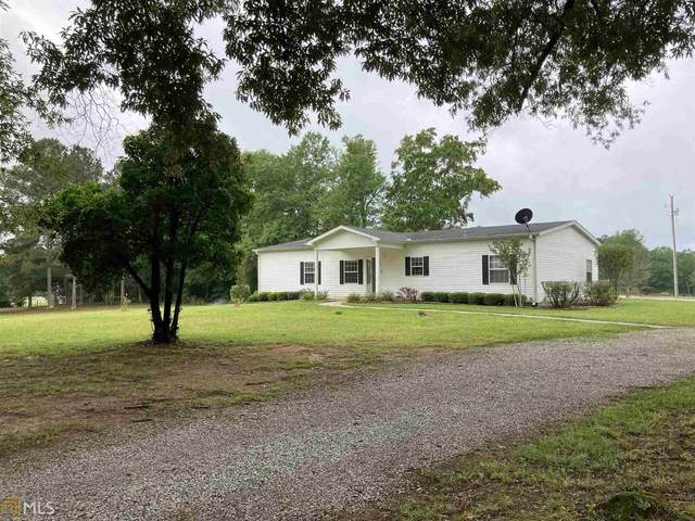 600 Old Five Notch Rd, Whitesburg, GA 30185 (MLS #8995107) :: The Realty Queen & Team