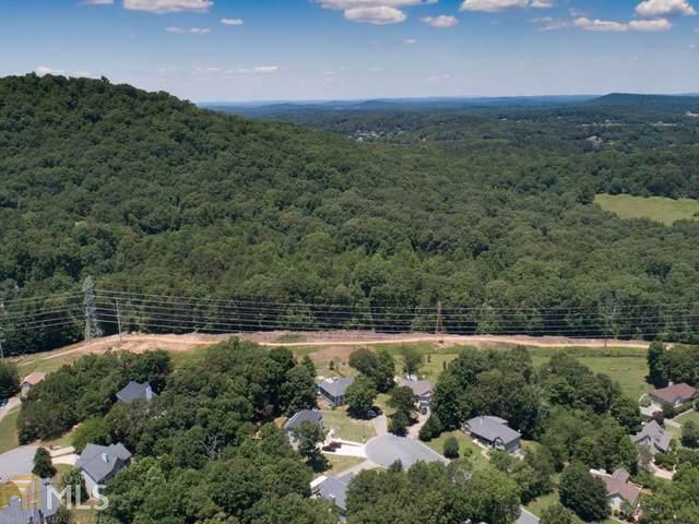 0 Foxfire Ln, Cartersville, GA 30120 (MLS #8995116) :: Bonds Realty Group Keller Williams Realty - Atlanta Partners