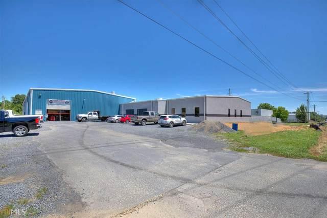 632 Richardson Rd, Calhoun, GA 30701 (MLS #8995195) :: The Ursula Group