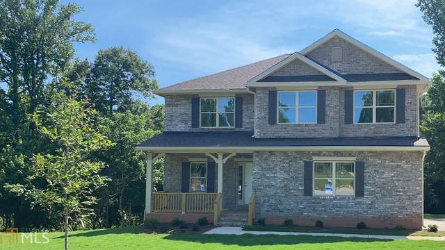 1844 Abbey Rd #47, Griffin, GA 30223 (MLS #8995270) :: RE/MAX Eagle Creek Realty