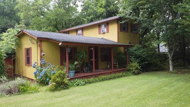 1426 Brockton Road, Jefferson, GA 30549 (MLS #8995425) :: The Heyl Group at Keller Williams