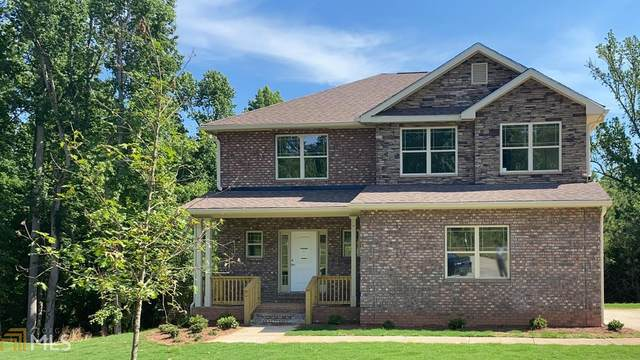 1846 Abbey Rd #46, Griffin, GA 30223 (MLS #8995439) :: RE/MAX Eagle Creek Realty