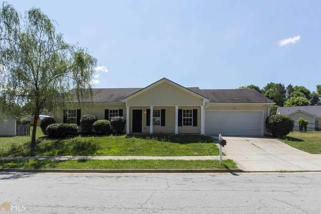 420 Bridgeport Pl, Monroe, GA 30655 (MLS #8995496) :: Team Cozart