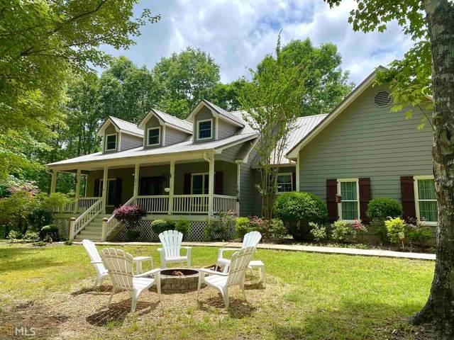 2541 Mountain Tops Rd, Blue Ridge, GA 30513 (MLS #8995506) :: Grow Local