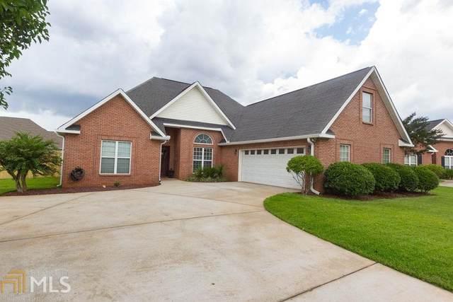 809 Huntwood Lane, Kathleen, GA 31047 (MLS #8995552) :: AF Realty Group