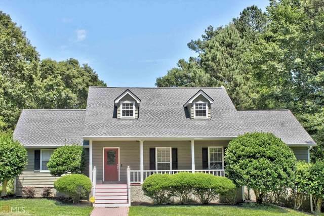4964 Donald Dr, Loganville, GA 30052 (MLS #8995618) :: Athens Georgia Homes