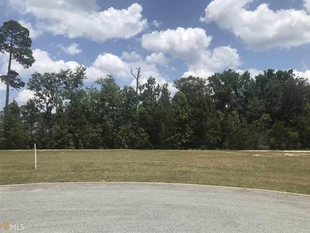 0 Bateau #365, St. Marys, GA 31558 (MLS #8995724) :: Statesboro Real Estate