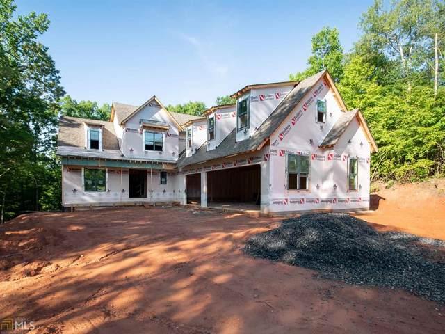 309 Forest Pointe Dr, Forsyth, GA 31029 (MLS #8995732) :: Bonds Realty Group Keller Williams Realty - Atlanta Partners