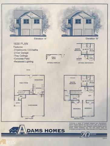 11994 Lovejoy Crossing Blvd #157, Lovejoy, GA 30250 (MLS #8995753) :: Crown Realty Group