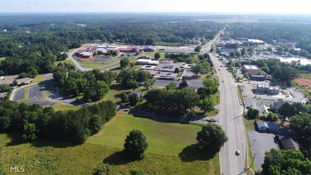 1431 Capital Avenue #107, Watkinsville, GA 30677 (MLS #8995772) :: Cindy's Realty Group
