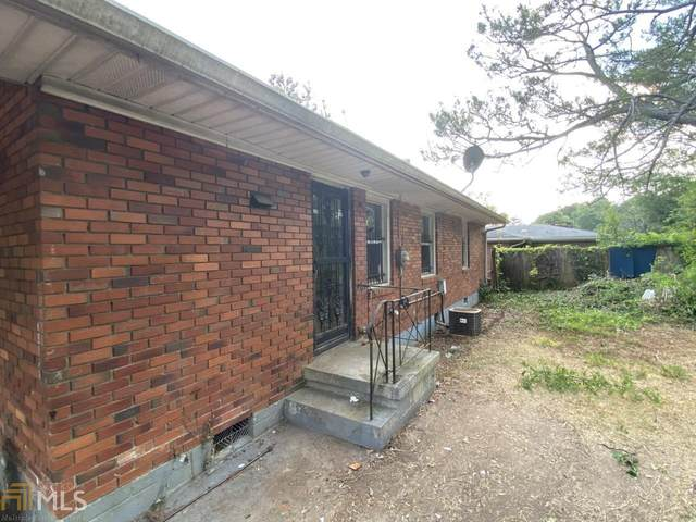 1643 SE Flintwood Ave, Atlanta, IN 30316 (MLS #8995820) :: Houska Realty Group