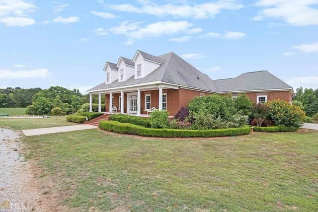 3230 Chapman Rd, Zebulon, GA 30295 (MLS #8996111) :: Athens Georgia Homes