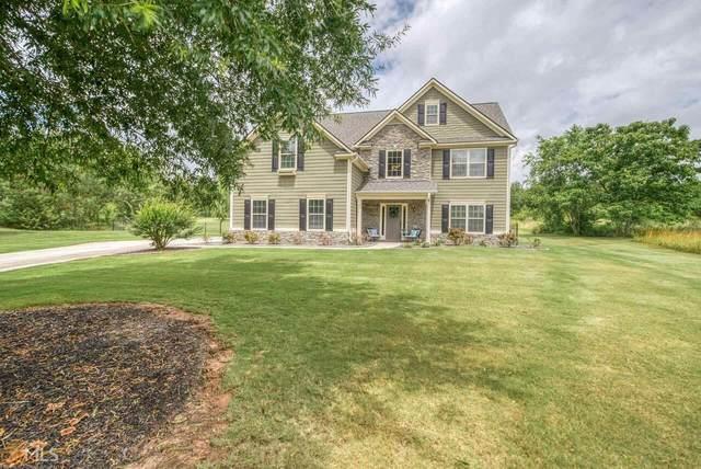 1441 Henderson Ridge Lane, Loganville, GA 30052 (MLS #8996126) :: The Heyl Group at Keller Williams