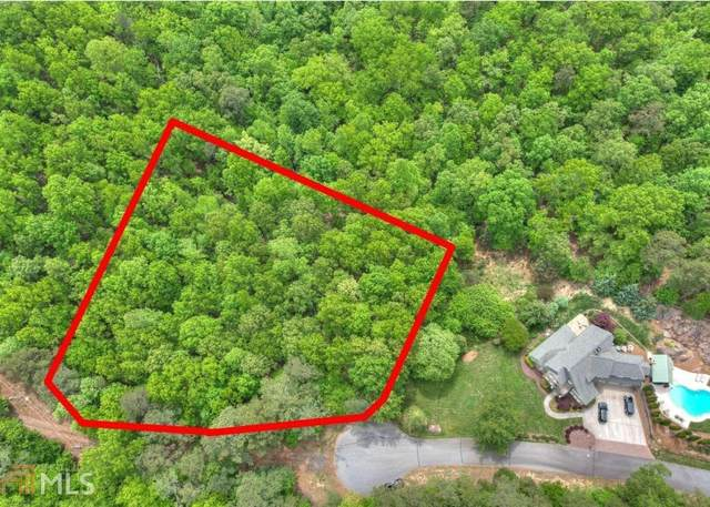 16 Horizon Trail SE, Cartersville, GA 30121 (MLS #8996131) :: Athens Georgia Homes