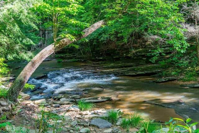 0 Mountain Creek Hollow Drive Lt 53, Talking Rock, GA 30175 (MLS #8996260) :: Athens Georgia Homes