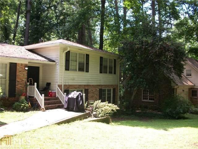 2620 Clairmont Road NE, Atlanta, GA 30329 (MLS #8996354) :: Anderson & Associates
