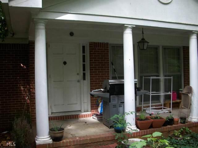 2612 Clairmont Road NE, Atlanta, GA 30329 (MLS #8996381) :: Anderson & Associates