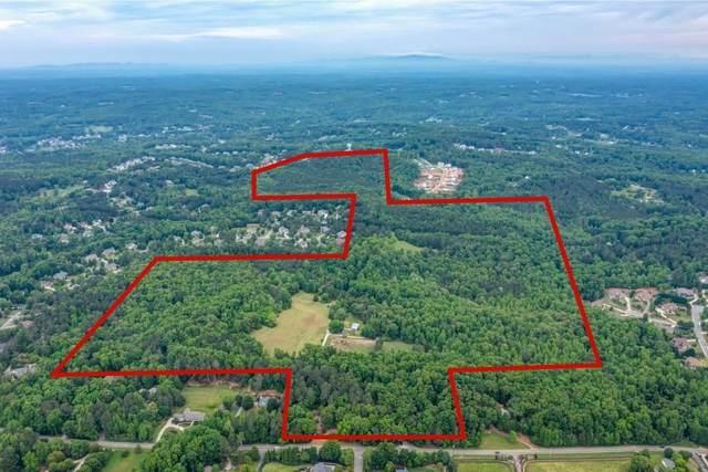 1860 Birmingham Road, Milton, GA 30004 (MLS #8996392) :: RE/MAX Eagle Creek Realty