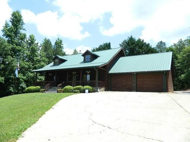 4289 Cedartown Highway, Lindale, GA 30147 (MLS #8996507) :: The Heyl Group at Keller Williams