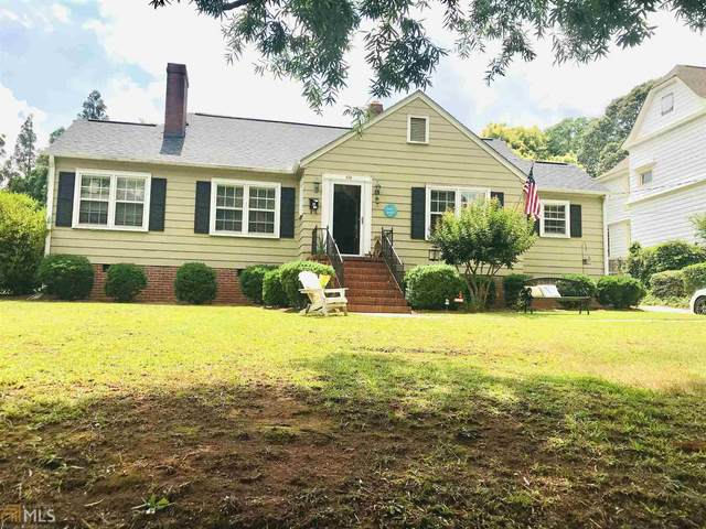 675 Maple Dr, Griffin, GA 30224 (MLS #8996574) :: Buffington Real Estate Group