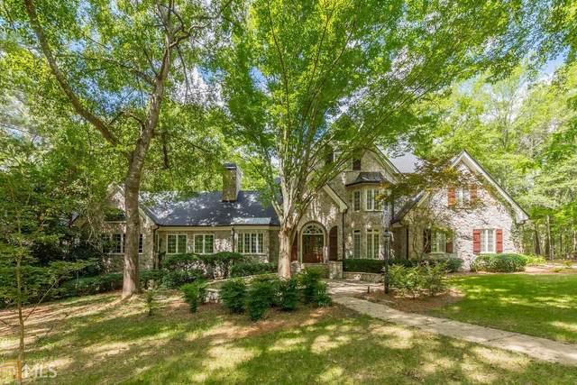 1030 Brookview Ct, Athens, GA 30606 (MLS #8996598) :: Perri Mitchell Realty