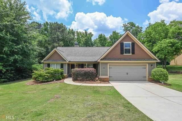 150 Beaverdam Rd, Winterville, GA 30683 (MLS #8996780) :: Athens Georgia Homes
