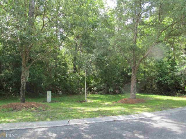 0 1st Andrews Way #1, Woodbine, GA 31569 (MLS #8996799) :: Maximum One Realtor Partners