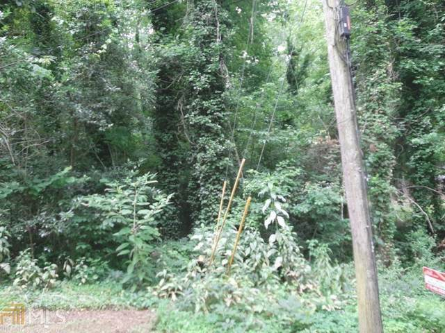 0 Marjorie Road, Snellville, GA 30039 (MLS #8996907) :: Rettro Group