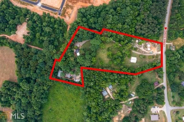 9413 Davis Street, Braselton, GA 30517 (MLS #8996922) :: Bonds Realty Group Keller Williams Realty - Atlanta Partners