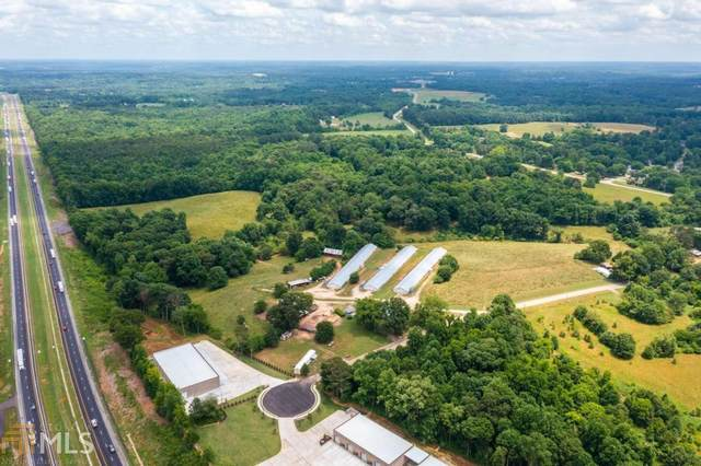 354 Tom White Road, Braselton, GA 30517 (MLS #8996954) :: Bonds Realty Group Keller Williams Realty - Atlanta Partners