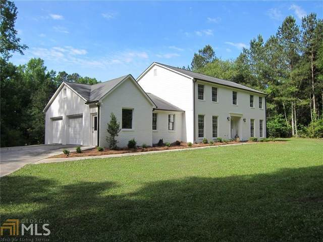3415 Velma Dr, Powder Springs, GA 30127 (MLS #8997043) :: Amy & Company | Southside Realtors