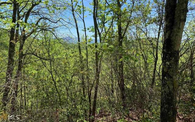 0 Winchester Cove Lot 23A, Hayesville, NC 28904 (MLS #8997092) :: Athens Georgia Homes