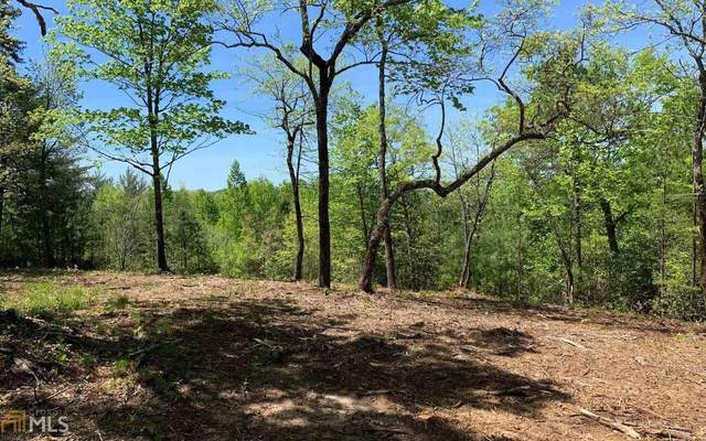 0 Winchester Cove Lot 23B, Hayesville, NC 28904 (MLS #8997101) :: Athens Georgia Homes