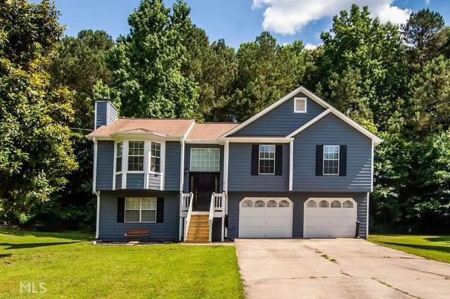 3903 W Bridle Ct, Douglasville, GA 30135 (MLS #8997271) :: Buffington Real Estate Group