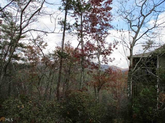 18 Mountain Vw, Clarkesville, GA 30523 (MLS #8997344) :: Rettro Group
