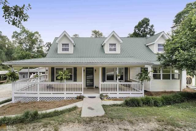 8690 W Banks Mill Rd, Winston, GA 30187 (MLS #8997453) :: Tim Stout and Associates